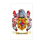 Montgomery Sticker (Rectangle)