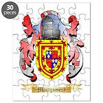 Montgomery Puzzle