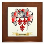 Montford Framed Tile