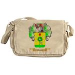 Montez Messenger Bag