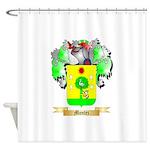 Montez Shower Curtain