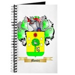 Montez Journal