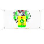Montez Banner