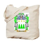 Montesino Tote Bag