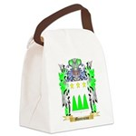 Montesino Canvas Lunch Bag