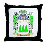 Montesino Throw Pillow