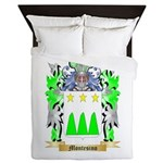 Montesino Queen Duvet
