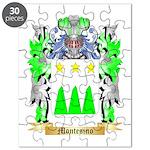 Montesino Puzzle