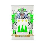 Montesi Rectangle Magnet (10 pack)