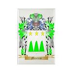 Montesi Rectangle Magnet (100 pack)