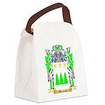 Montesi Canvas Lunch Bag