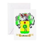 Montes Greeting Cards (Pk of 10)