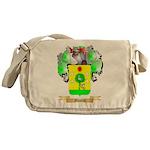 Montes Messenger Bag