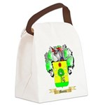 Montes Canvas Lunch Bag