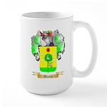 Montes Large Mug