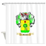 Montes Shower Curtain