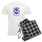 Montero Men's Light Pajamas