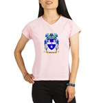 Montero Performance Dry T-Shirt