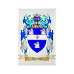 Montero Rectangle Magnet (100 pack)