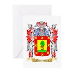 Montenegro Greeting Cards (Pk of 20)
