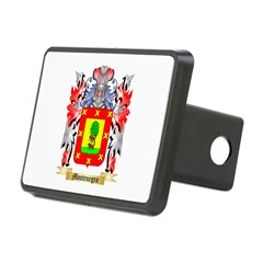 Montenegro Hitch Cover