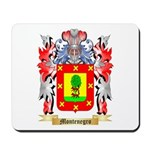 Montenegro Mousepad