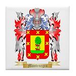 Montenegro Tile Coaster