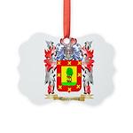 Montenegro Picture Ornament