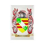 Montemayor Rectangle Magnet (10 pack)