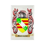 Montemayor Rectangle Magnet (100 pack)