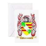 Montemayor Greeting Cards (Pk of 20)