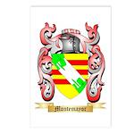 Montemayor Postcards (Package of 8)