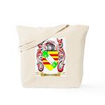 Montemayor Tote Bag
