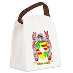 Montemayor Canvas Lunch Bag