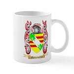 Montemayor Mug