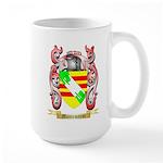 Montemayor Large Mug