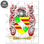 Montemayor Puzzle