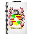 Montemayor Journal