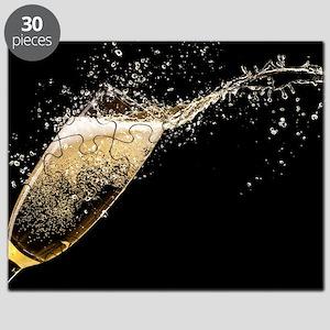 Champagne Puzzle