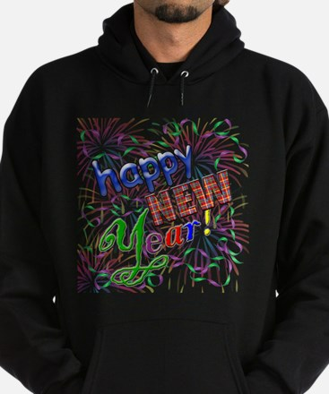 Happy New Year! Hoodie