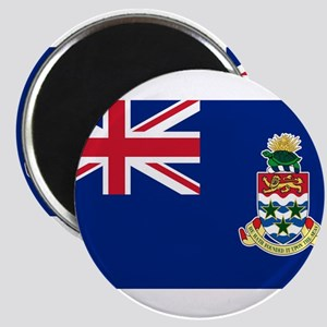 Cayman Islands Flag Magnets