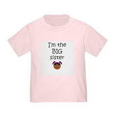 I'm the big sister 3 T