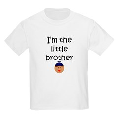 I'm the little brother 2 Kids T-Shirt