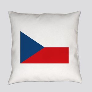 Cyprus Flag Everyday Pillow