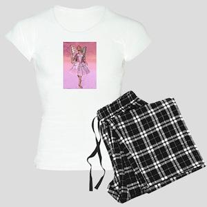 The Pink Fairy Godmother Women's Light Pajamas