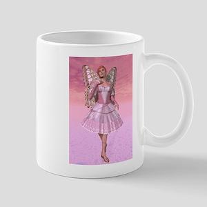 The Pink Fairy Godmother Mugs