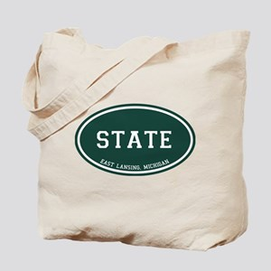 STATE Tote Bag