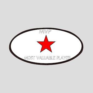 ALL STAR MVP Patch