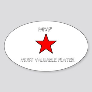 ALL STAR MVP Sticker