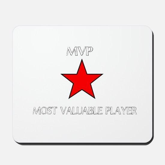 ALL STAR MVP Mousepad